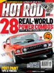 Magazin - Hot Rod - 2007 - 01