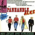 CD - Panhandle Alks - Sieger und Verlierer