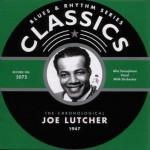 CD - Joe Lutcher - 1947 The chronological classics