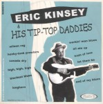 CD - Eric Kinsey And His Tip-Top Daddies