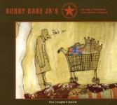 CD - Bobby Bare JR´s - The Longest Meow