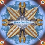 CD - VA - Brave New Surf