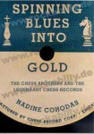 Buch - Spinning Blues Into Gold