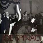 CD - Joe Spinaci And The Brookolino Orchestra - Where's The Money Honey?