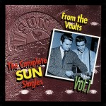 CD-4 - VA - The Sun Singles Vol. 1
