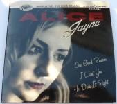 Single-2 - Alice Jayne - One Good Reason
