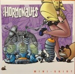 CD - Hormonauts - Mini Skirt