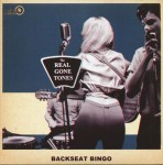 LP - Real Gone Tones - Backseat Bingo