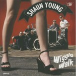 CD - Shaun Young - Wiggle Walk