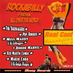 CD - VA - Rockabilly From All Over The World - Vol. 1