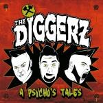 CD - Diggerz - A Psycho?s Tale