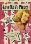 DVD - VA - Love Me To The Pieces - A Tribute To Janis Martin