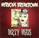 CD - Nervous Breakdown - Dirty Beats