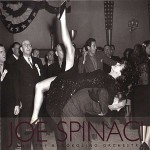 CD - Joe Spinacci - Wheres The Money Honey?
