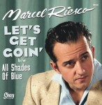 Single - Marcel Riesco - Let's Get Goin'
