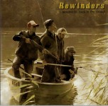 10inch - Rewinders - Meanwhile , Back The Swamp ( inkl. CD )