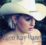 CD - Ellen Kay Band - Smooth
