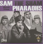 Single - Sam The Sham And The Pharaohs - (I'm In With) The Out Crowd; Standing Ovation