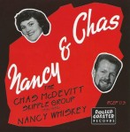 Single - Chas Mcdevitt & Friends - & Friends - Nancy And Chas (Live At The Royal Festival Hall April 22 1957)