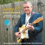 CD - Jimmy Lee Fautheree - I found the Doorknob