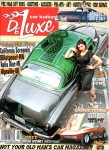 Magazine - Car Kulture Deluxe - No. 62