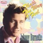 CD - Johnny Burnette - That?s the way I feel
