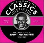 CD - Jimmy McCracklin - 1948 - 1951 The chronological classics