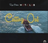 CD - Ray Collins Hot Club - Cutting Out