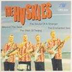 CD - Huskies - Beyond The Twist