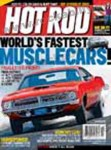 Magazin - Hot Rod - 2006 - 12