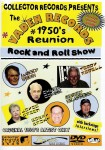 DVD - Vaden Records - 1950s Reunion