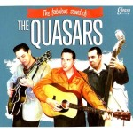 CD - Quasars - The Fabulous Sound Of?