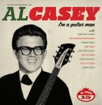 CD - Al Casey - I'm A Guitar Man