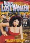 DVD - Mesa Of Lost Woman
