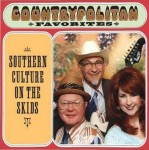 CD - Southern Culture On The Skids - Countrypolitan Favorites