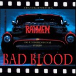 CD-Single - Raymen - Bad Blood