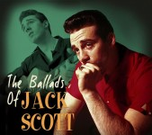 CD - Jack Scott - The Ballads Of Jack Scott