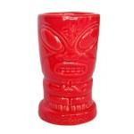 Shot Mug - Hawaiian Tiki 'Love'