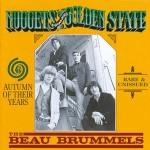 CD - Beau Brummels - Autumn Of Their Years
