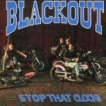 LP - Blackout - Stop the clock