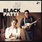 LP - Black Patti - Red Tape