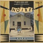 LP - VA - La Noire Vol. 7 - Shout Shout