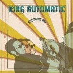 CD - King Automatic - Automatic Ray