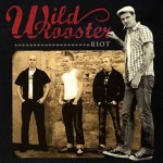 CD - Wild Rooster - Riot