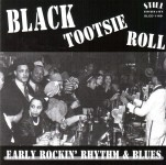 CD - VA - Black Tootsie Roll