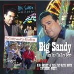 CD-2 - Big Sandy and His Fly-Rite Boys - Swingin' West, Night Tide