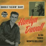 Single - Huelyn Duvall - Double Talkin' Baby