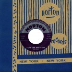 Single - VA - Little Victor - Papa Lou And Granma , Upsetters -Where You Goin' There, Sapphire?