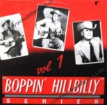 LP - VA - Boppin Hillbilly Vol. 1