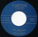 ingle - Harold McKinnon - Little Jump Joint
